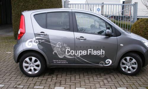 CoupeFlash
