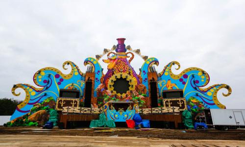 Daydream Festival 2013