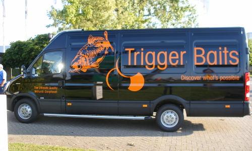 Trigger Baits